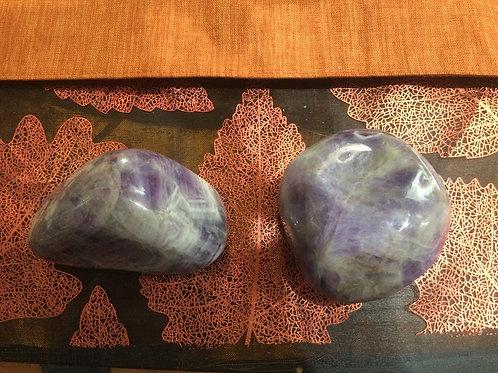 Amethyst powerstone