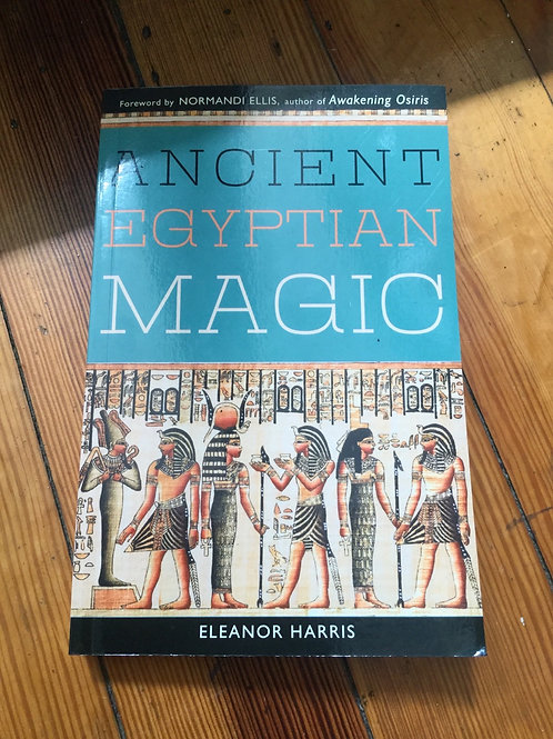 Ancient Egyptians Magic