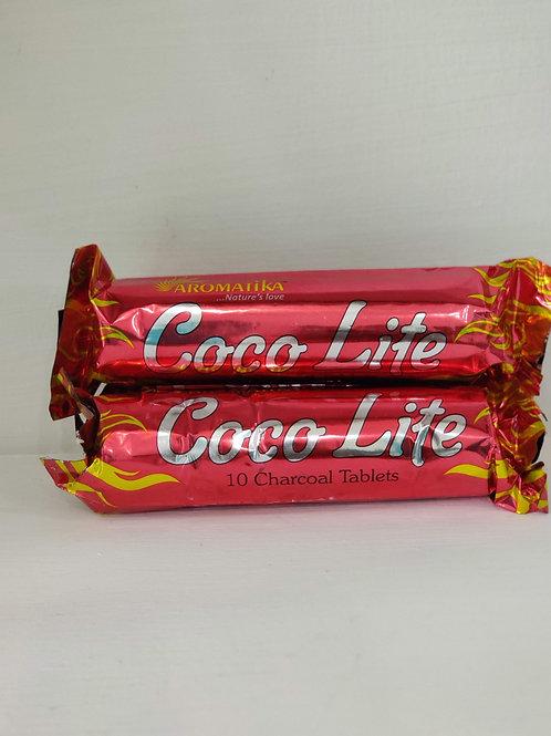 Coco Lite Coals
