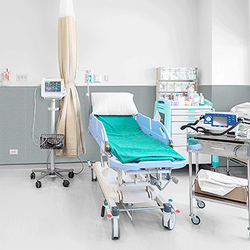 Healthcare Areas