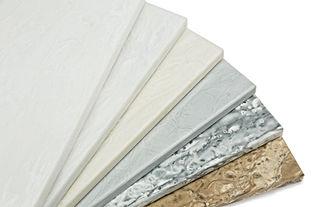 Hanex 100% Acrylic Solid Surface Countertops