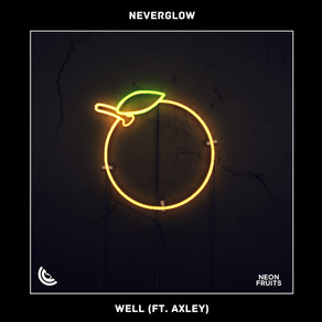 Well - NEVERGLOW ft. Axley