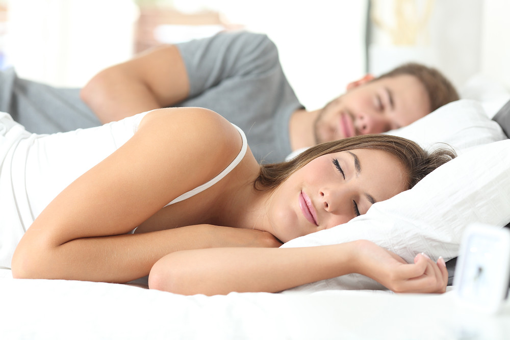 Waking up with neck pain | How to select the right pillow