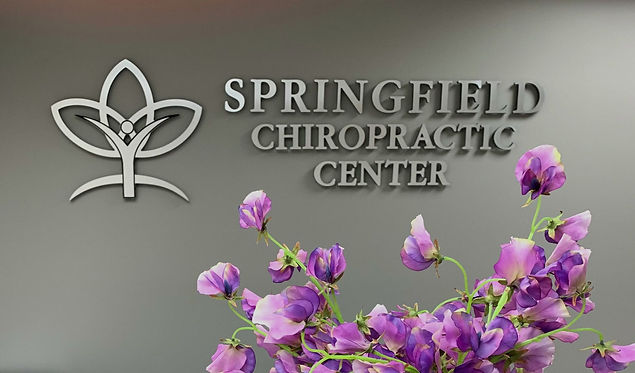 Springfield Chiropractic Center Virtual Tour