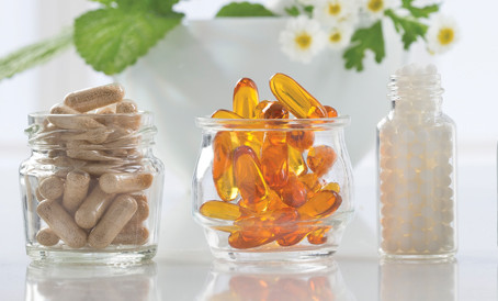 Prevent Migraines with these Natural Supplements