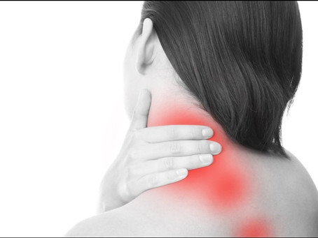Neck Pain - How to fix the top 5 causes of neck pain.