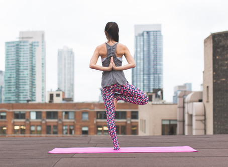 The Best Yoga Pose for Back Pain
