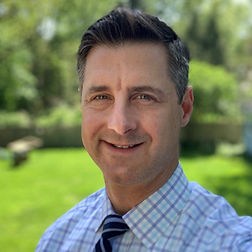 Dr. Jason Hagman, Chiropractor