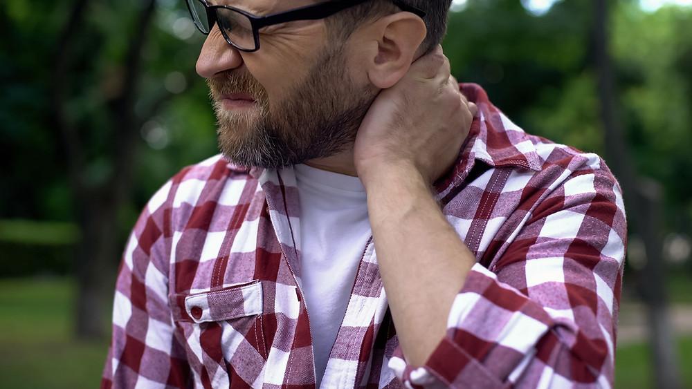 Chiropractor | Neck Pain Exercises