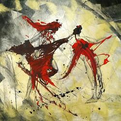 BY EDGAR ZAMORA_#arte #TagsForLikes #a