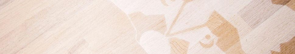 luule handmade Logo auf Holz - FAQ