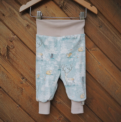BIO BABYHOSE | winter wonderland