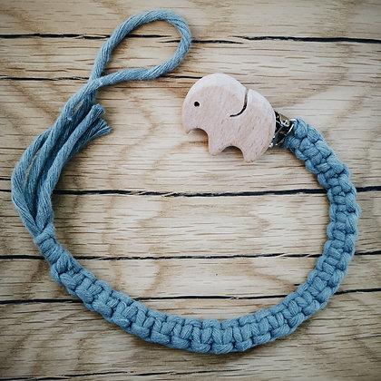 SCHNULLERKETTE | elephant
