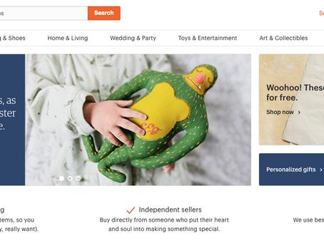 ETSY提升賣家服務推出搜索分析工具