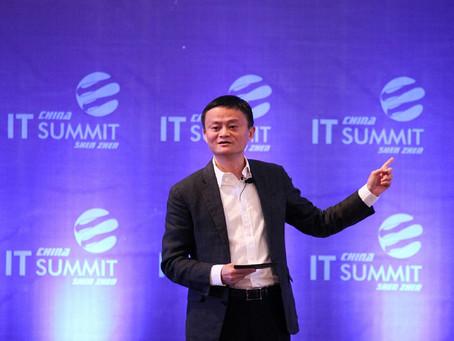 [網路行銷知識]阿里巴巴馬雲最新演講指出︰未來不是人工智慧,而是機器智能(Machine Intelligence,MI)。」