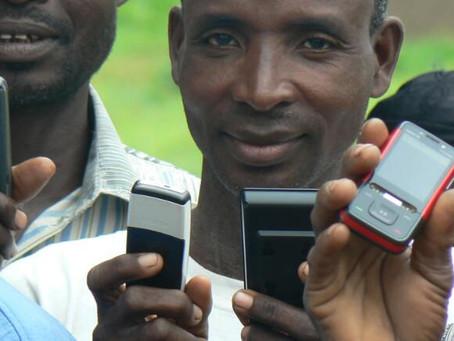 [市場分析]非洲電商網購現況