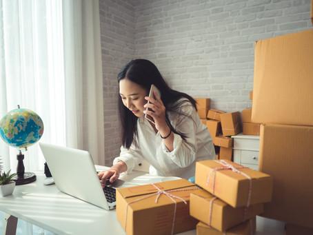 女性網商分享:善用電商平台與網路行銷工具脫穎而出