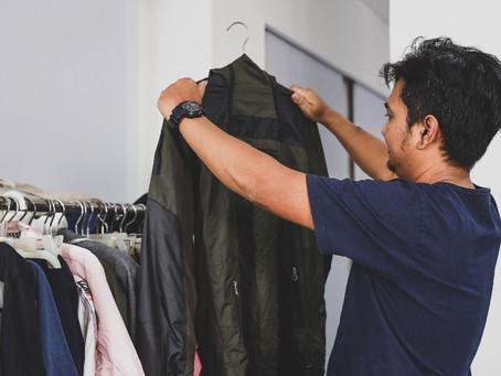【服裝銷售】秋冬服裝將大賣,2021電商銷售額或增長30%!