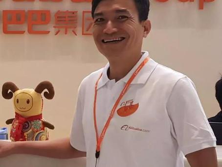 越南的阿里巴巴鐵軍與Alibaba.com越南賣家故事