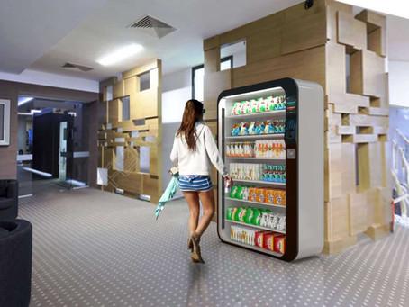 新零售再添大將,辦公室無人貨架能否在市場上站穩腳跟?