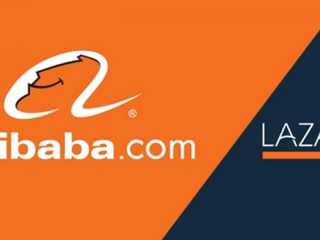 [東南亞電商動態]阿里增持Lazada並宣佈由彭蕾擔任LAZADA CEO