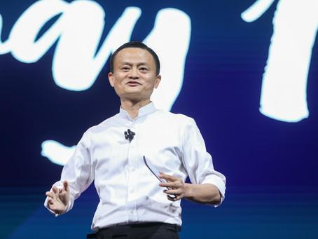 "[Gateway 17 馬雲演講影片及摘要]馬雲請全美中小企業""重新發現中國"":中國就是全球小企業的機會"