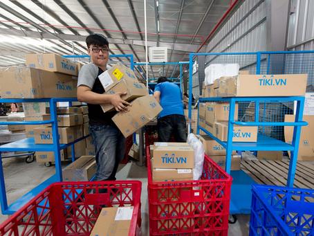 [電商新聞]越南的電子商務公司將在未來一段時間內將繼續蒙受損失