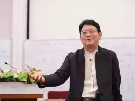 曾鳴:近觀馬雲10年,我學到了什麼?