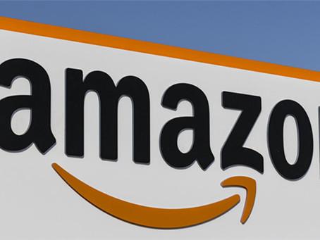 已有超過100萬美國中小賣家在亞馬遜平台上銷售