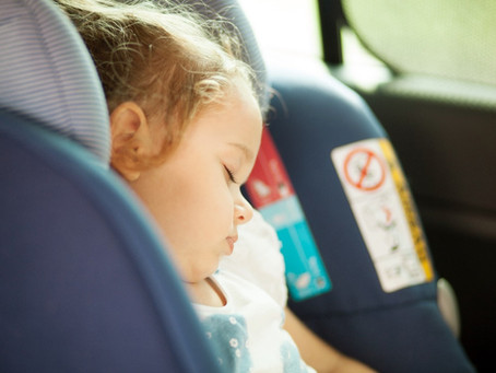 【兒童產品】兒童安全產品成美國母嬰市場新增長點!
