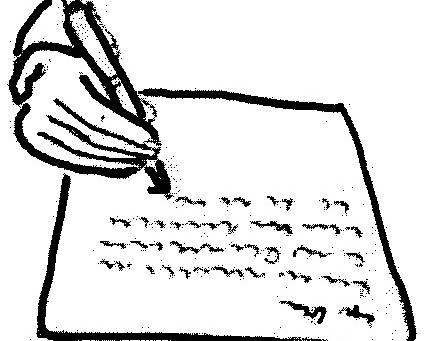 [文案技巧]從接 brief到交稿,寫一份文案要經過哪些階段