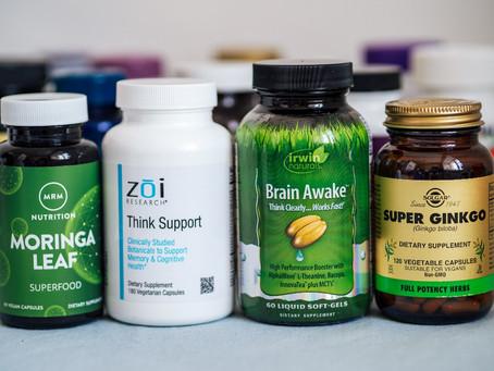 【亞馬遜】膳食補充劑銷售額增長54%,貢獻最大的是……