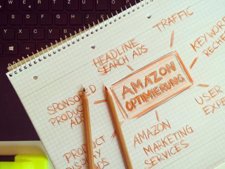 [電商技巧]亞馬遜搜索排名優化概念