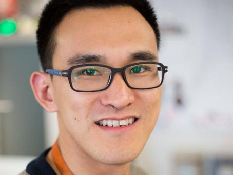 [阿里校友創業故事]從阿里巴巴離職後 他一年在全國開了一千家店,快遞+零售生活圈,如同台灣的便利商店取貨模式