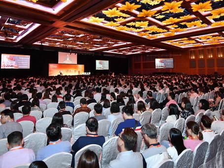 阿里巴巴環球課堂新加坡開課,分享電商經驗及新科技