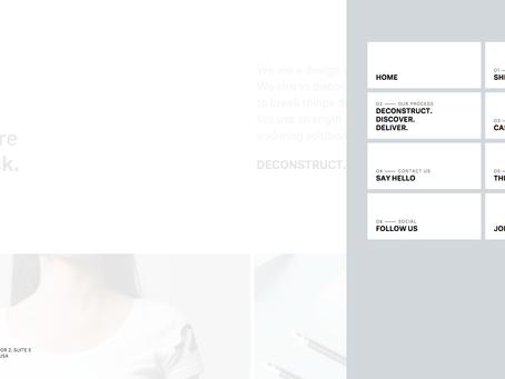 2016網頁設計趨勢
