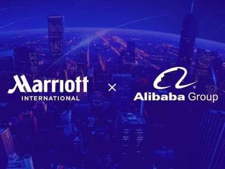 阿里萬豪成立合資公司!這個大動作如何改變全球旅遊業?