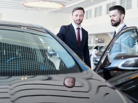 [新零售趨勢]你敢在線上買車、買房嗎?看高單價行業如何佈局新零售