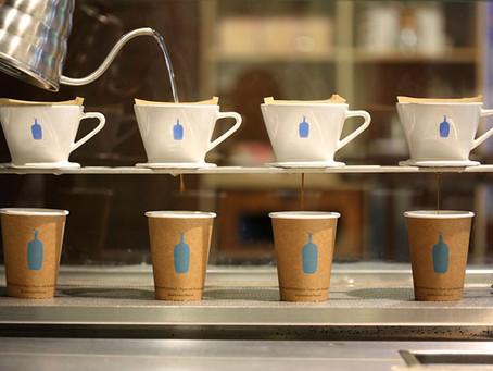雀巢收購網紅藍瓶咖啡,巨型集團熱衷收購小眾酷品牌是為何?