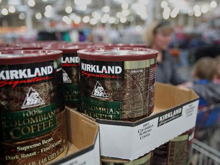 [品牌經營]自有品牌Kirkland憑什麼為美國零售巨頭Costco創造銷售神話,還引得亞馬遜和沃爾瑪紛紛模仿?