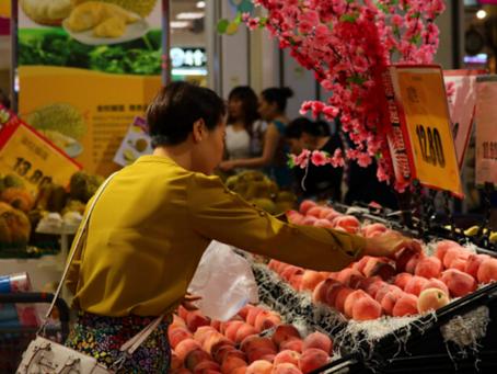 [新零售]阿里巴巴入股聯華超市,沃爾瑪上線京東商城,不一樣的套路