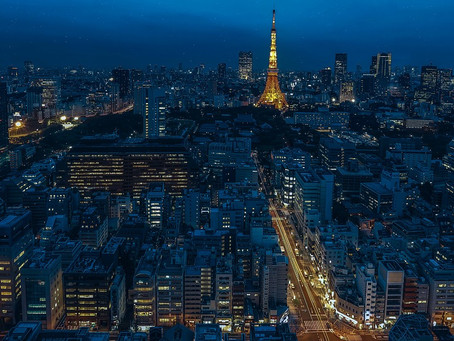 日本電商市場分析:每年的7月和12月是日本消費者的購物高峰期