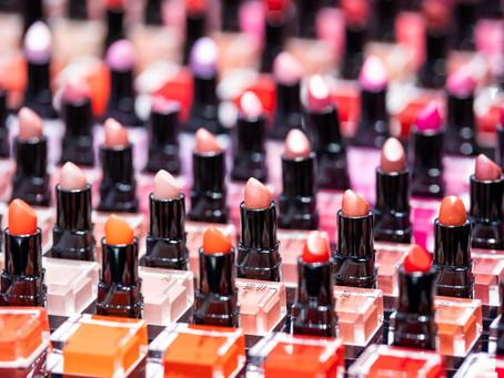 [行銷技巧]「唇膏指數」破功?美妝保養市場兩大疫後趨勢,找回消失的700萬消費人次!
