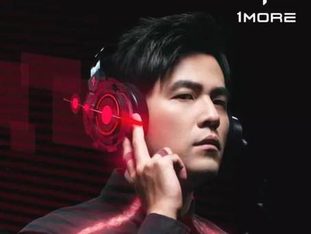 [創業故事]郭台銘fire他,他收編周杰倫,這個耳機品牌從國外紅回來