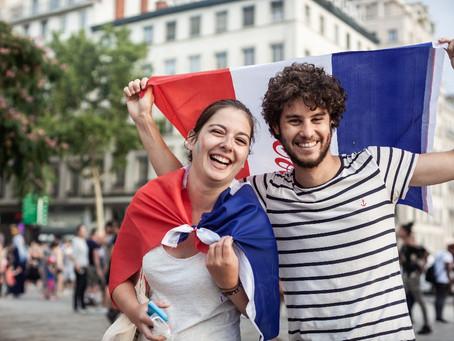 【法國電商】法國2020電商銷售額達到1122億歐元