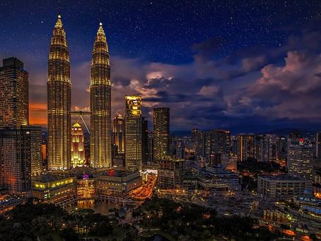 [市場分析]馬來西亞電子商務發展歷史與現況