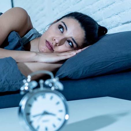 Insônia: Dicas para vencer as noites mal dormidas!