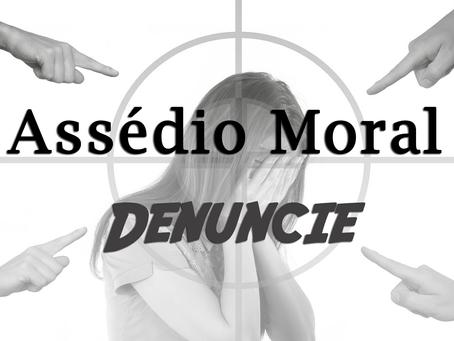 Assédio Moral no trabalho: agressões sutis