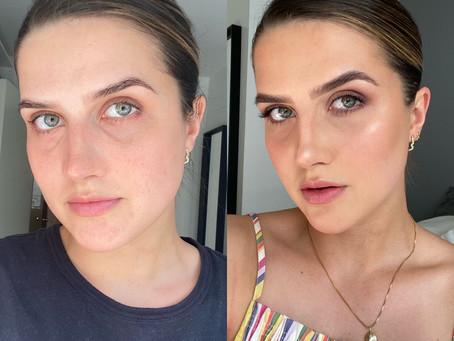 Toni's best summer makeup tips