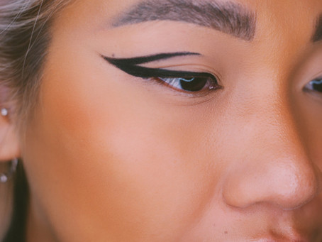 Jenni's guide to graphic liner